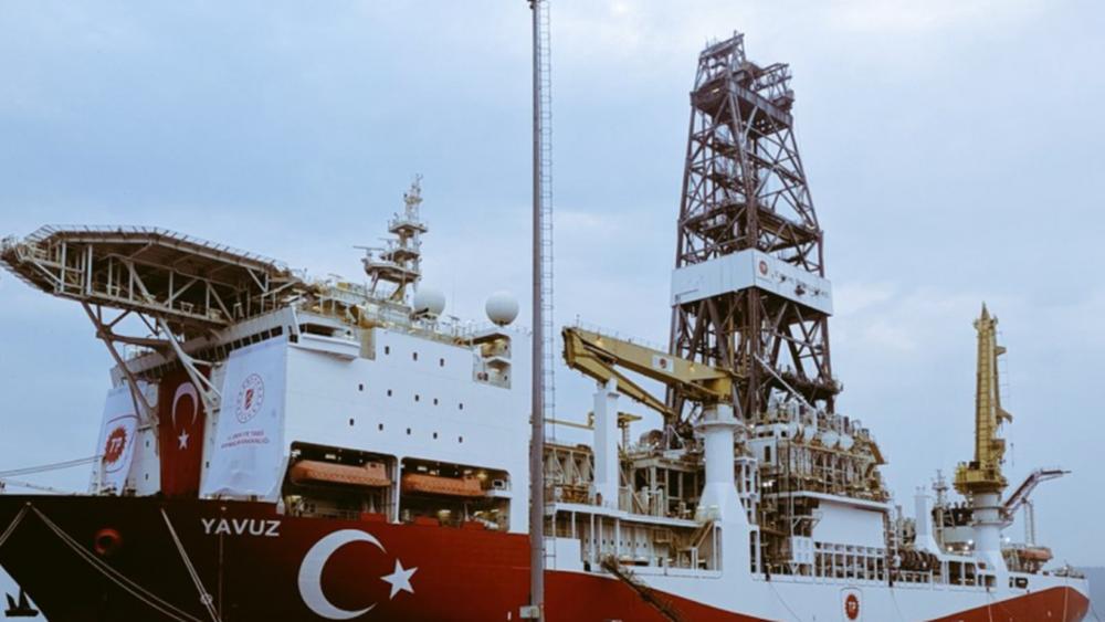 Άγκυρα: Θα συνεχίσουμε τις γεωτρήσεις στην κυπριακή ΑΟΖ