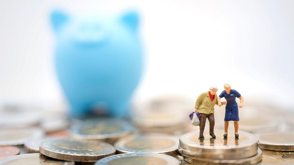 Έρχεται τρίτο 'κύμα' αναδρομικών στους συνταξιούχους