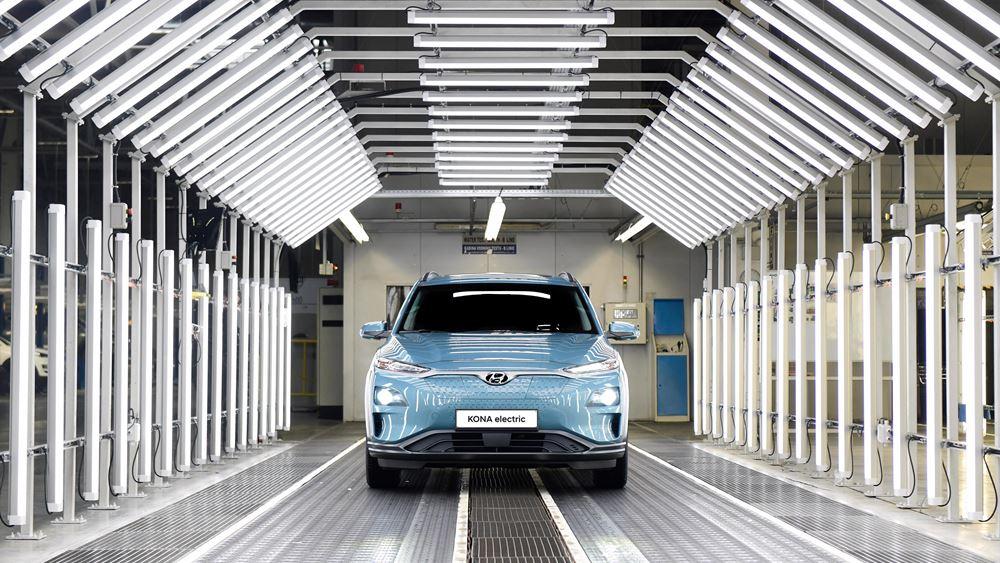 """Η Hyundai με το βλέμμα στο """"μετά"""""""