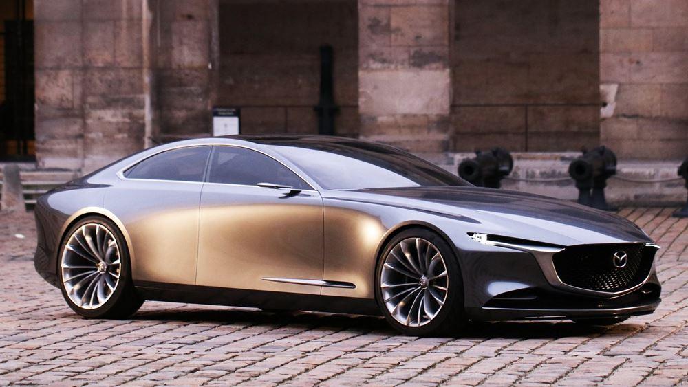 Η σχεδιαστική φιλοσοφία Kodo της Mazda