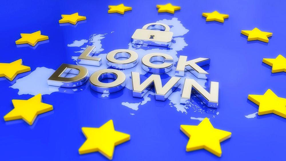 Η Ευρώπη αντιμέτωπη με νέα ύφεση καθώς ξεκινά το δεύτερο κύμα της πανδημίας