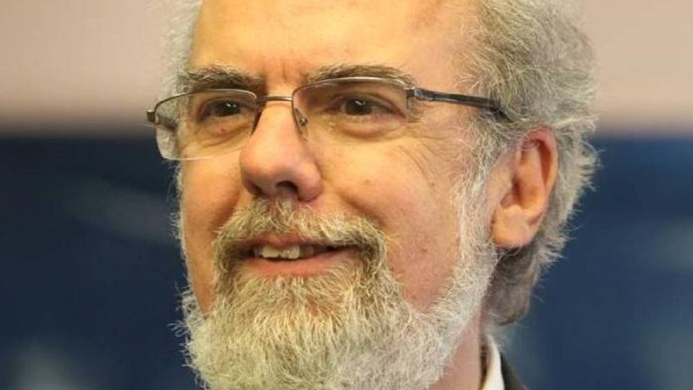 """Γ. Τσάλτας: """"Υψίστης πολιτικής σημασίας"""" η συμφωνία Ελλάδας - Ιταλίας"""