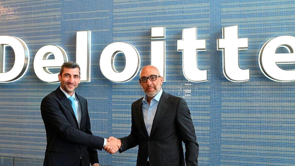 Η Deloitte καινοτομεί για το προσωπικό της