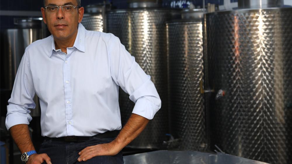 Γ. Σακελλαρόπουλος: Η ελαιοκομία είναι υπερμαραθώνιος