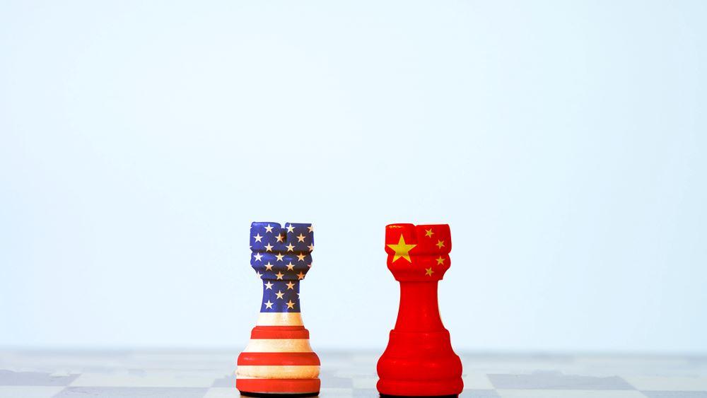 ΗΠΑ: Δύο Αμερικανοί επέστρεψαν έπειτα από τρία χρόνια που τους απαγορευόταν η έξοδος από την Κίνα