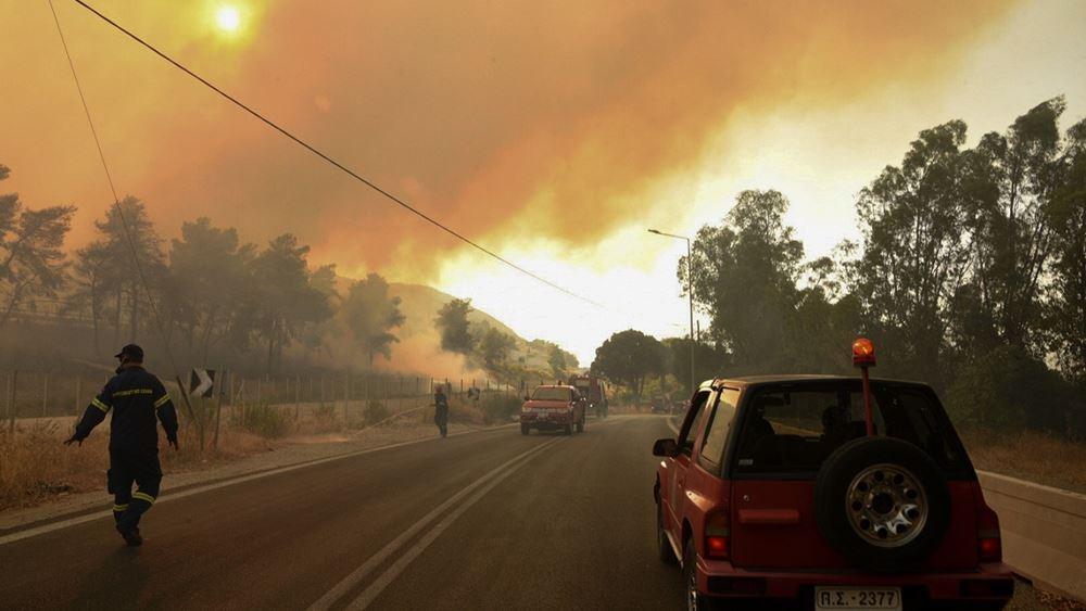Πάτρα:Ιδιαίτερα κρίσιμεςοι επόμενες ώρες για τις περιοχές της Αιγιάλειας, δηλώνειο περιφερειάρχης Δυτικής Ελλάδας