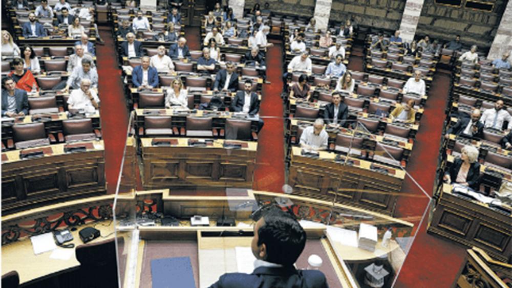 Μονόδρομος και για τον ΣΥΡΙΖΑ οι διπλές κάλπες