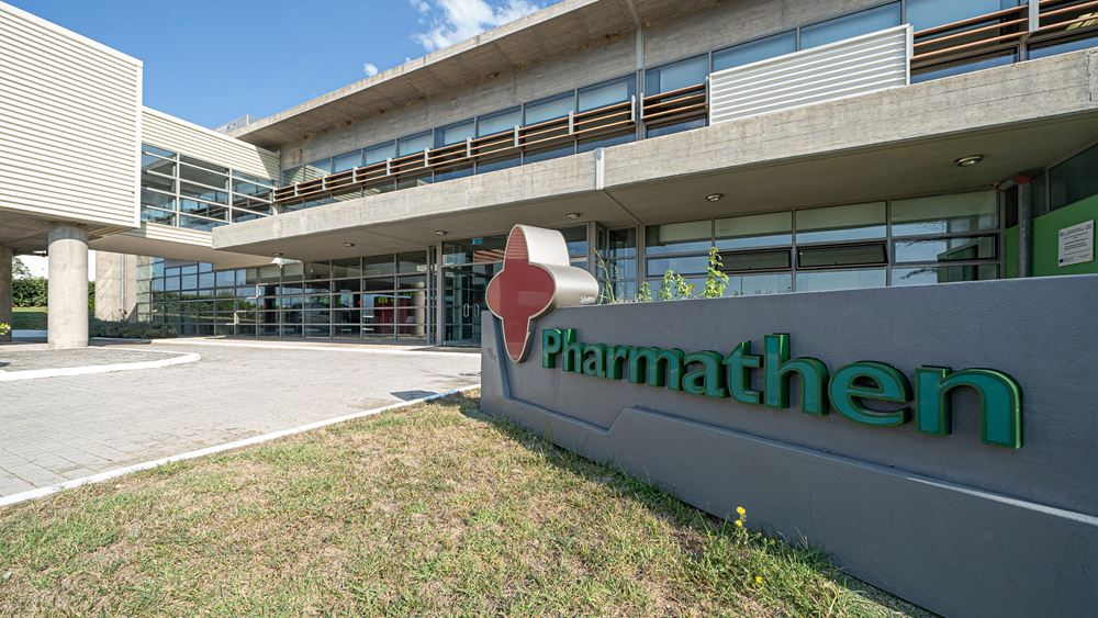 Pharmathen: Μετά τις ΗΠΑ, ανοίγει την αγορά της Κίνας