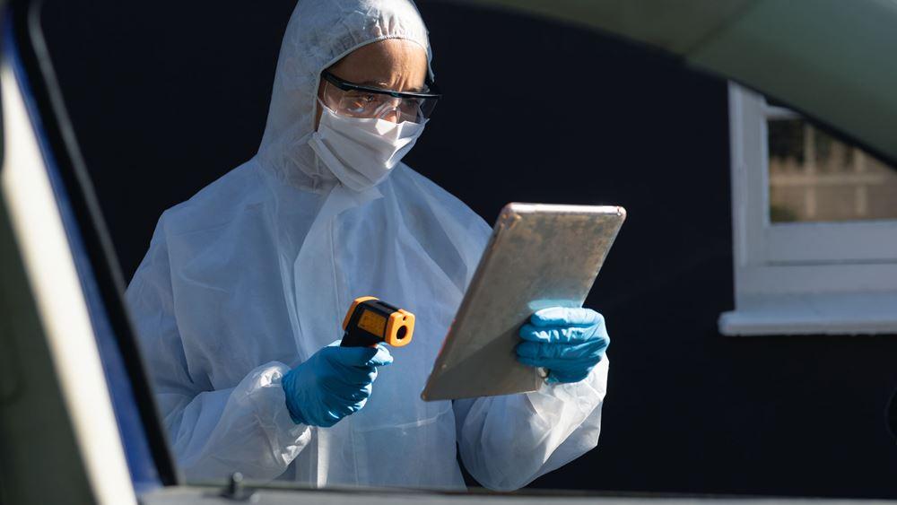 Έκθεση κόλαφος για τον κορονοϊό: Η πανδημία μπορούσε να αποτραπεί - Τα λάθη και ο 'χαμένος μήνας'