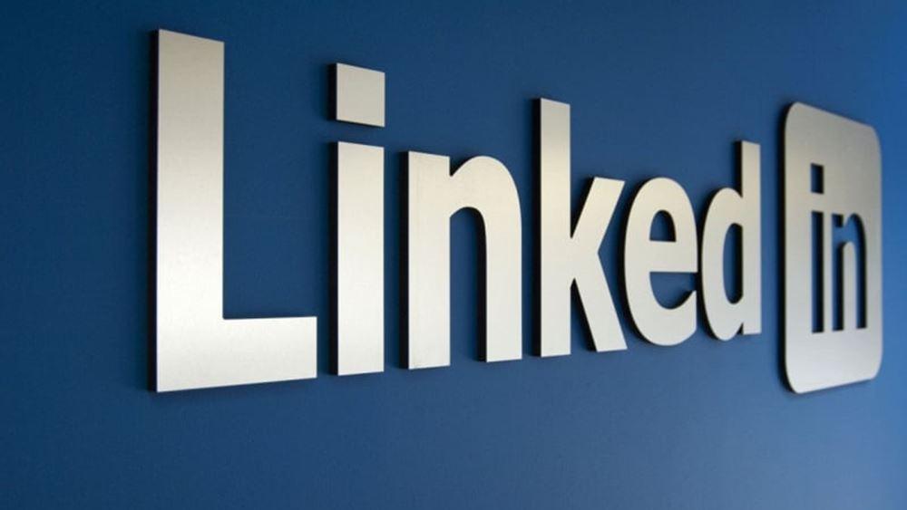LinkedIn: Το ποσοστό πρόσληψης στις ΗΠΑ μειώθηκε σχεδόν κατά 38% στα μέσα Απριλίου σε σχέση με πέρσι