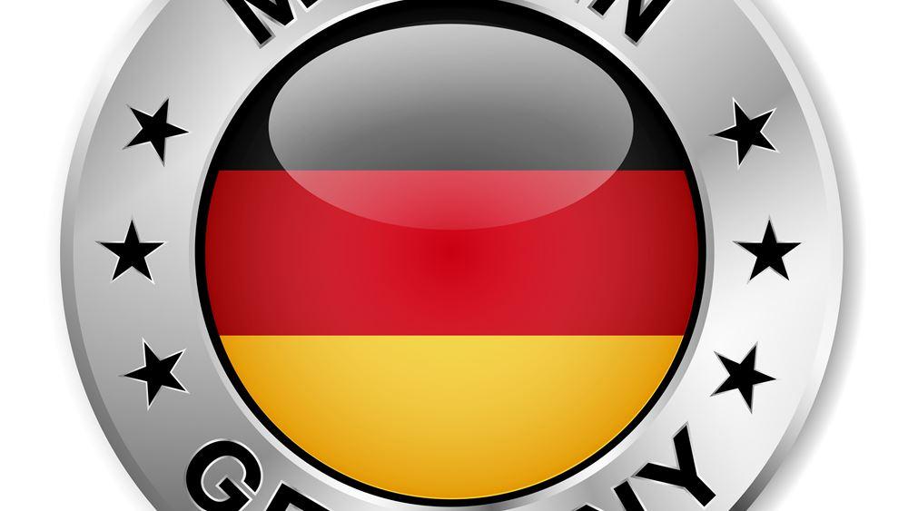 Γερμανία: Μεγαλύτερη του αναμενόμενου η πτώση στη βιομηχανική παραγωγή