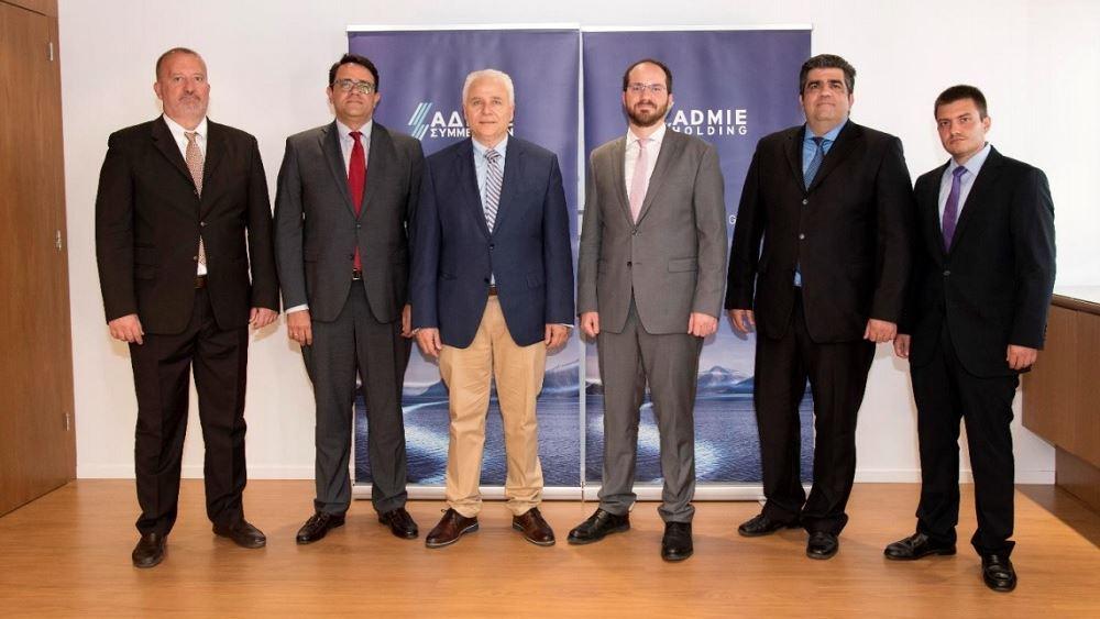 ΑΔΜΗΕ Συμμετοχών: Πρόεδρος και διευθύνων σύμβουλος ο Χρήστος Αγιακλόγλου