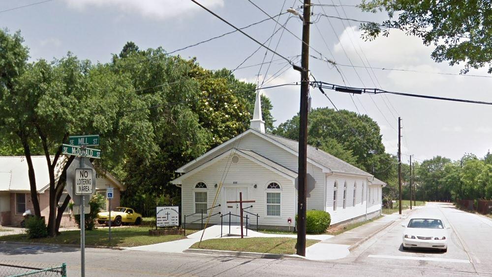 ΗΠΑ: Στα χέρια των αρχών 16χρονη που σχεδίαζε επίθεση σε εκκλησία  Αφροαμερικανών στη Τζόρτζια