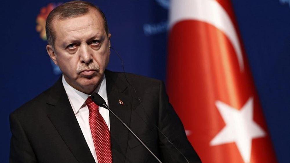LNA: Ο Ερντογάν προκαλεί κρίσεις κάθε μήνα για αντιπερισπασμό