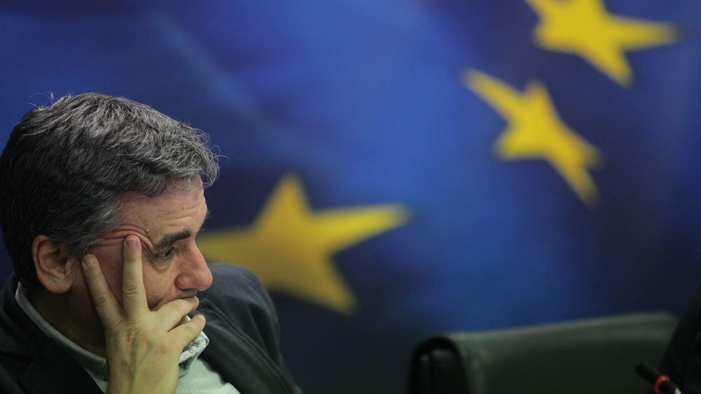 Το ραντεβού Tσακαλώτου με Paulson για τις τράπεζες και οι επιφυλάξεις των ξένων Funds