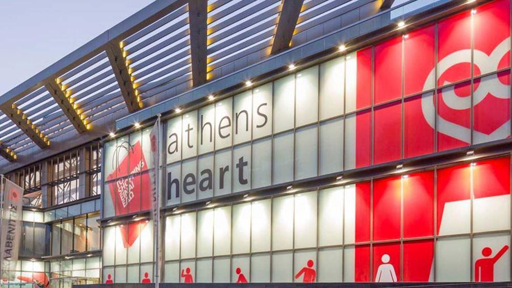 Pasal: Συμφωνία με την Hines για το εμπορικό κέντρο AthensHeart