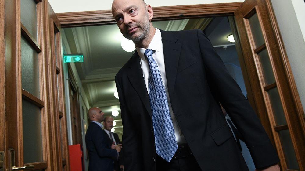 Γρ. Ζαριφόπουλος: Οι κεραίες 5G δεν πρέπει να ανησυχούν τους πολίτες