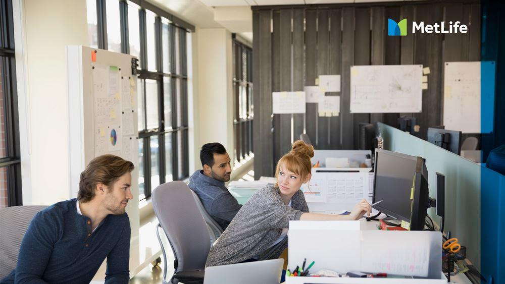 Πως η MetLife μπορεί να είναι σύμμαχος των επιχειρήσεων μπροστά στις νέες προκλήσεις