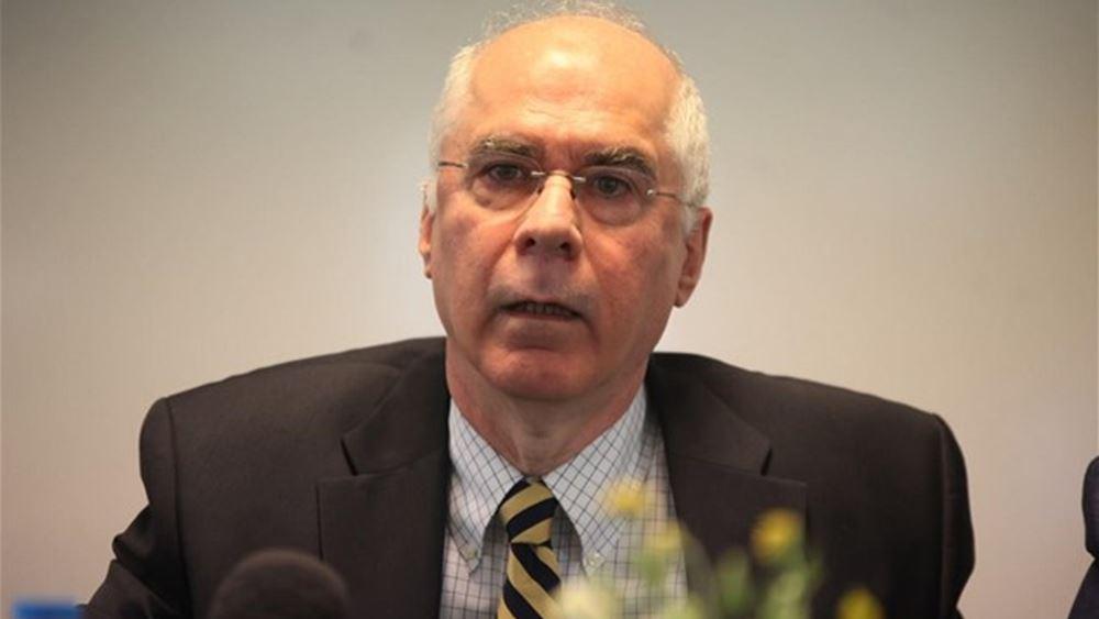 Μ. Ψαλιδόπουλος (ΔΝΤ): Τσουνάμι εκκλήσεων στο Ταμείο για βοήθεια