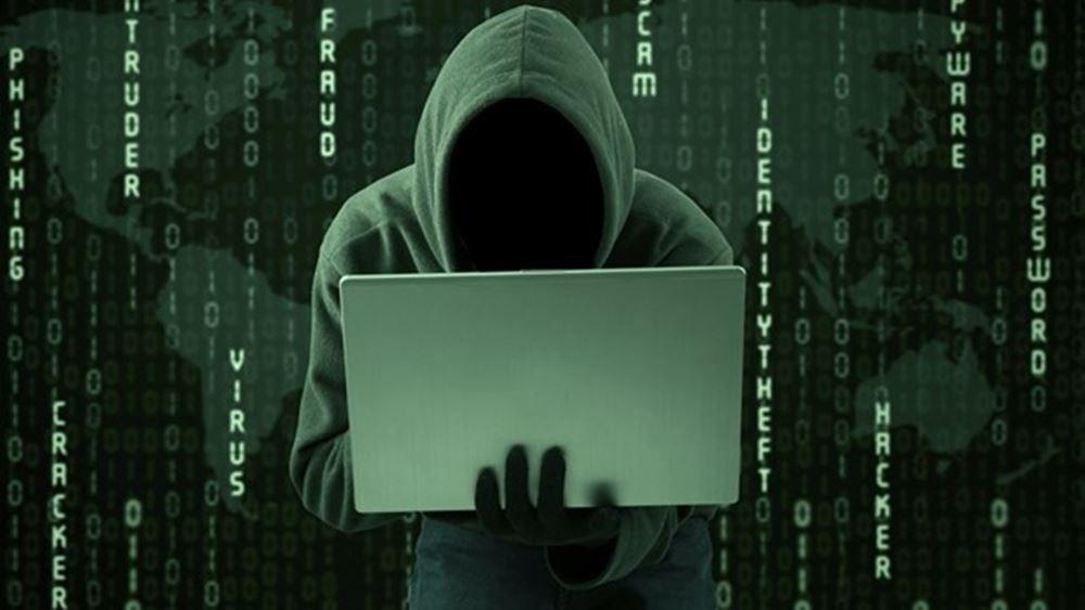 Οι Anonymous Greece λένε ότι χάκαραν τους ΑΝΕΛ