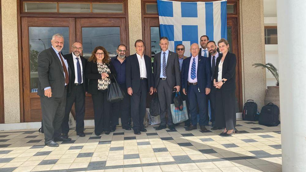 Επιχειρηματική Αποστολή ΣΕΒ - ΣΕΒΕ – Ελληνο-Αφρικανικό Επιμελητήριο στην Ζάμπια και την Τανζανία