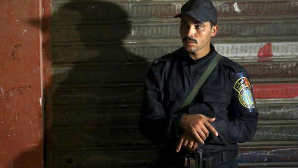 Αίγυπτος: Δικαστήριο επέβαλε την θανατική ποινή σε δέκα άνδρες για εμπόριο ναρκωτικών