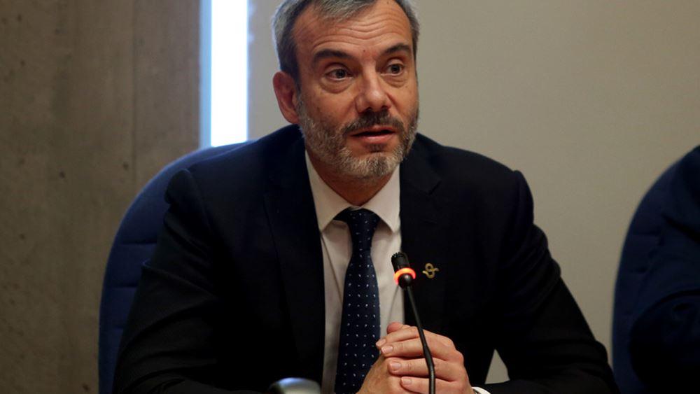 Θεσσαλονίκη: Παραιτήσεις στελεχών της διοίκησής του ζήτησε ο δήμαρχος Κ. Ζέρβας