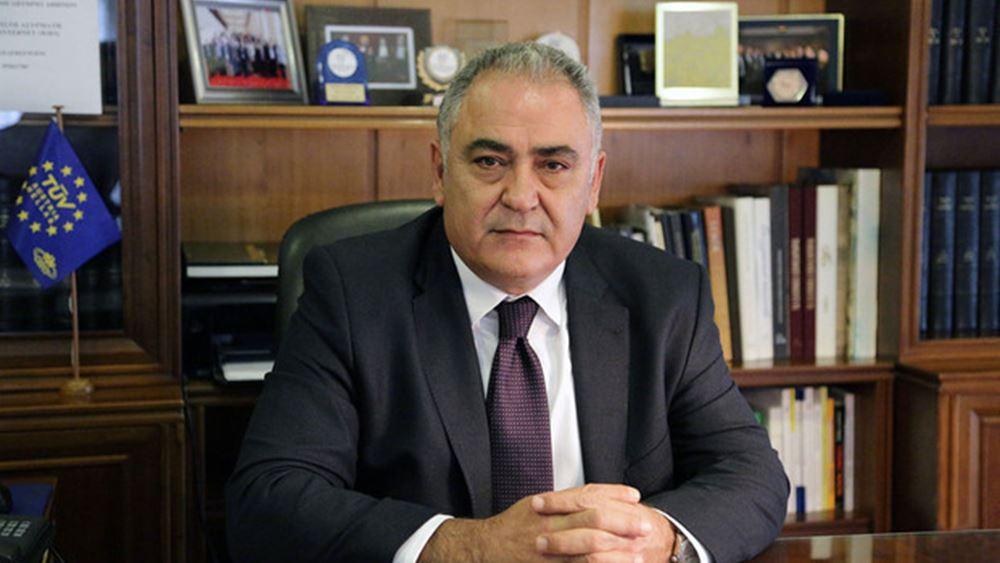 Γ. Χατζηθεοδοσίου: Η επόμενη κυβέρνηση να ασχοληθεί επί της ουσίας με τα προβλήματα της αγοράς