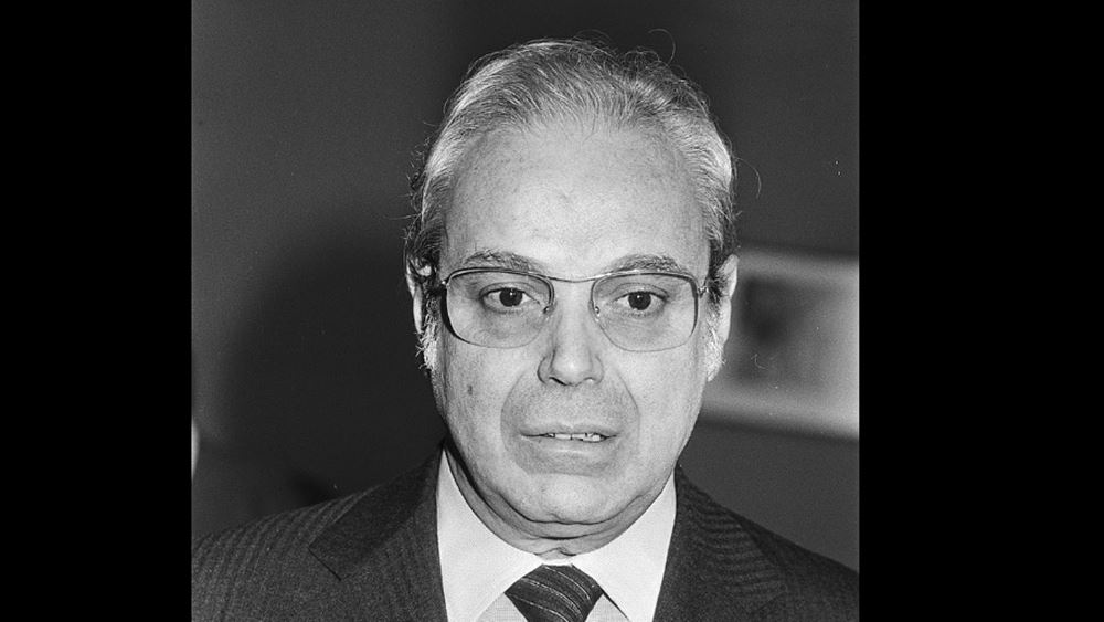 Πέθανε στα 100 του χρόνια ο πρώην ΓΓ του ΟΗΕ Χαβιέρ Πέρες δε Κουέγιαρ