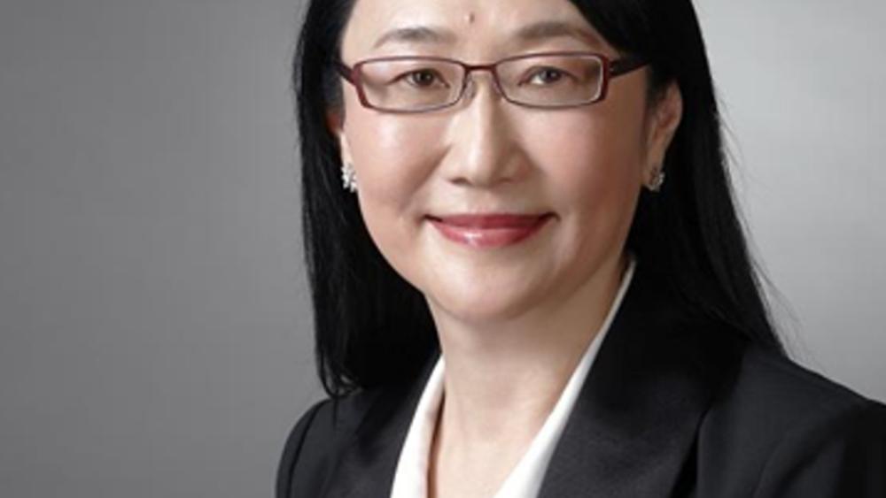 H HTC για να σωθεί επαναφέρει στη θέση της την εκατομμυριούχο πρώην CEO της