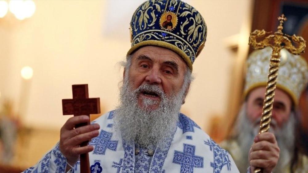 Σερβία: Την Κυριακή, 22 Νοεμβρίου θα γίνει η κηδεία του Πατριάρχη των Σέρβων Ειρηναίου