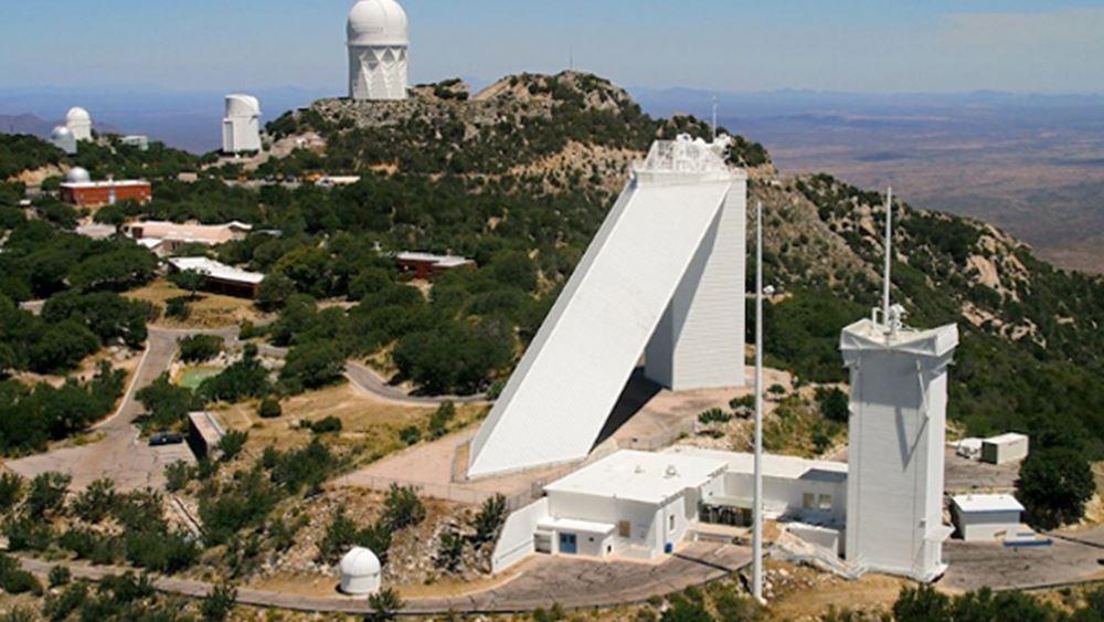 Ανοίγει ξανά το αμερικανικό αστεροσκοπείο Sunspot Solar Observatory