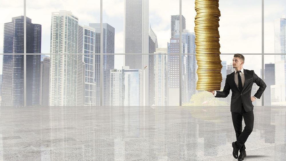 Ο πλούτος των δισεκατομμυριούχων ξεπέρασε τα $10 τρισ., χάρη στα κρατικά πακέτα τόνωσης