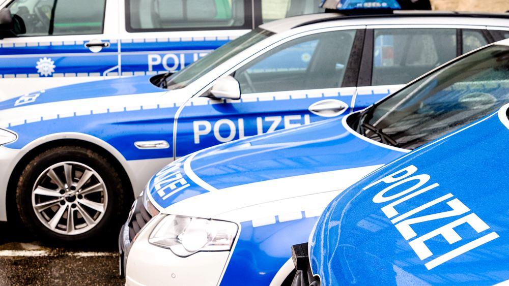 """Συναγερμός στη γερμανική αστυνομία: """"Πιθανή απειλή"""" στη συναγωγή της πόλης Χάγκεν"""