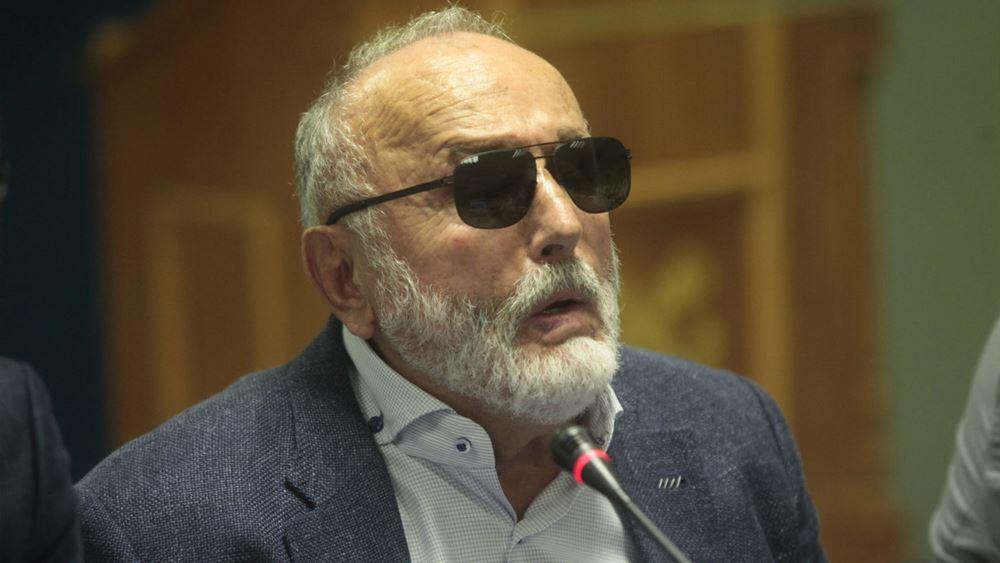 Κουρουμπλής: Οι αξιοποιήσεις των λιμανιών θα γίνονται με υποπαραχωρήσεις δραστηριοτήτων