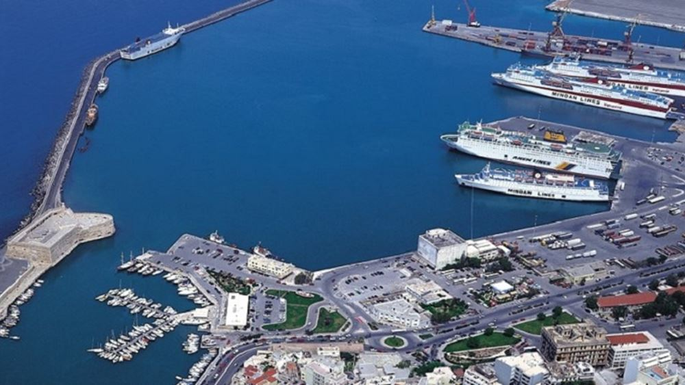 Γ. Πλακιωτάκης: Μελέτες βιωσιμότητας για όλα τα μεγάλα περιφερειακά λιμάνια