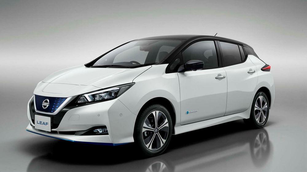 Nissan Leaf: Μια δεκαετία επιτυχιών