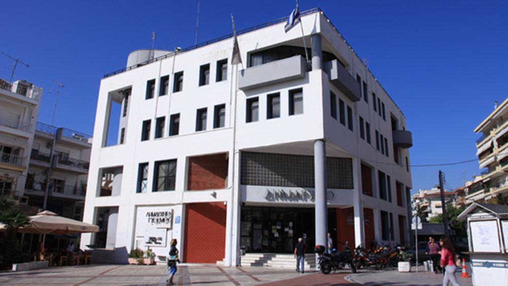 Θεσσαλονίκη: Έκτακτη σύσκεψη για τα νέα μέτρα στο δήμο Κορδελιού- Ευόσμου