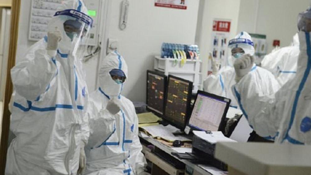 Οι ιαπωνικές επιχειρήσεις ακυρώνουν τις συνεντεύξεις Τύπου λόγω κοροναϊού