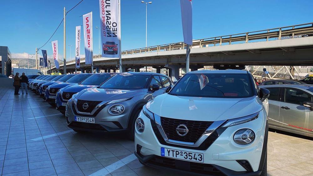 Nissan After Sales Service: Καλοκαιρινή προστασία και φροντίδα με μοναδικές προσφορές
