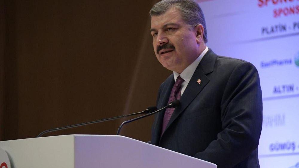 Η Τουρκία ανακοίνωσε το πρώτο εγχώριο εμβόλιο σύμφωνα με τα διεθνή πρότυπα