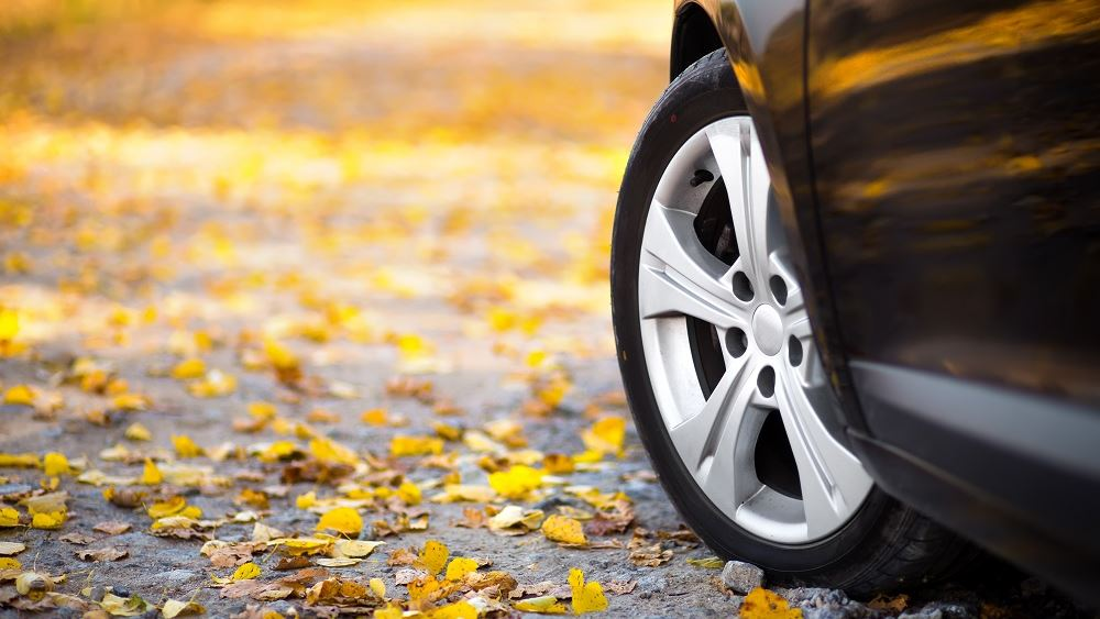 ΕΛΣΤΑΤ: Αυξήθηκε 20,4% ο αριθμός των αυτοκινήτων που κυκλοφόρησαν τον Απρίλιο