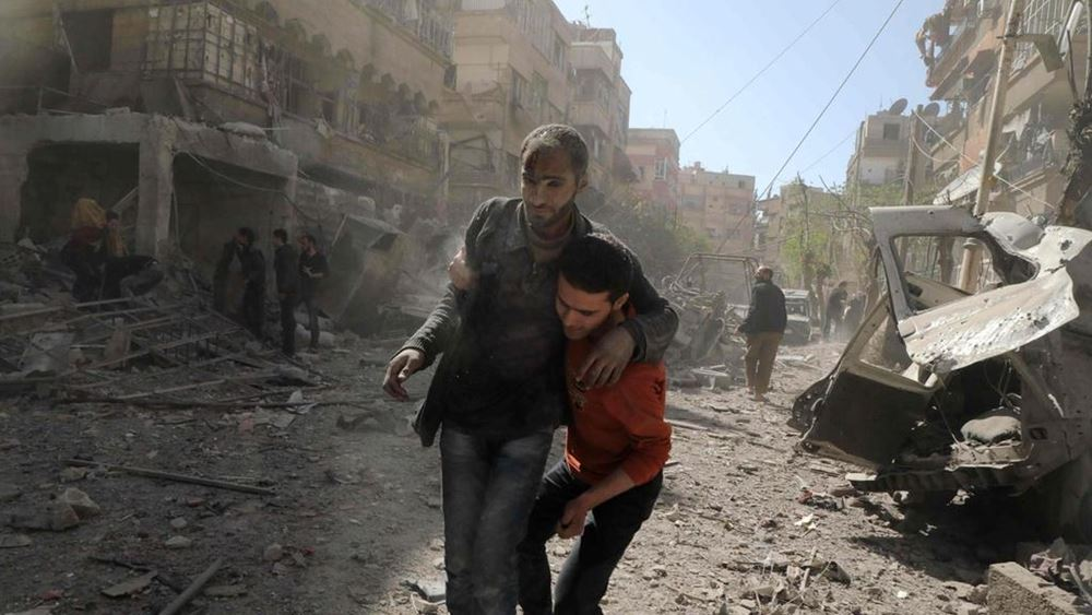 ΗΠΑ: Η Ρωσία υπονομεύει το έργο του Οργανισμού Απαγόρευσης Χημικών Όπλων στη Συρία