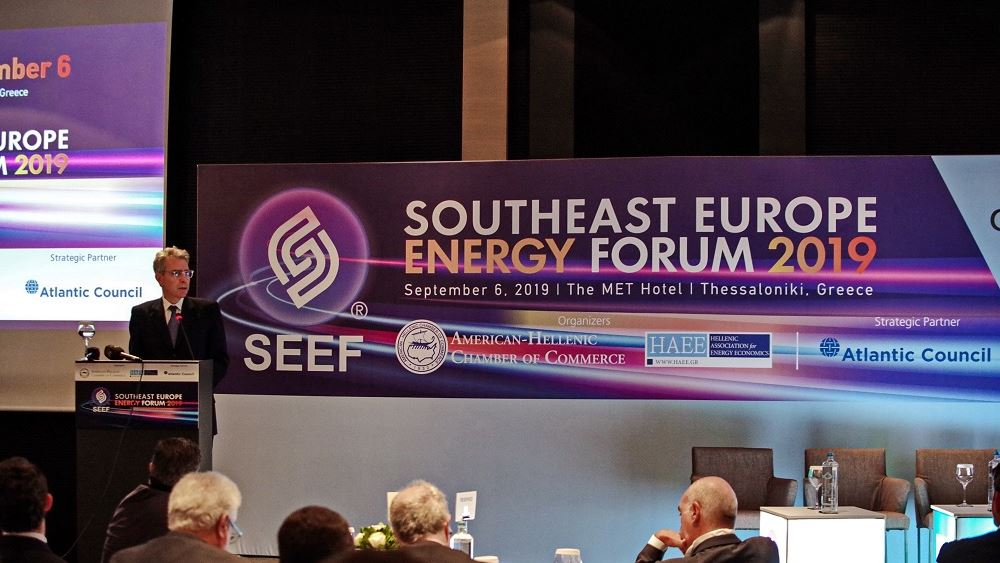 SEEF2021: Βαθιές αλλαγές στον ενεργειακό τομέα