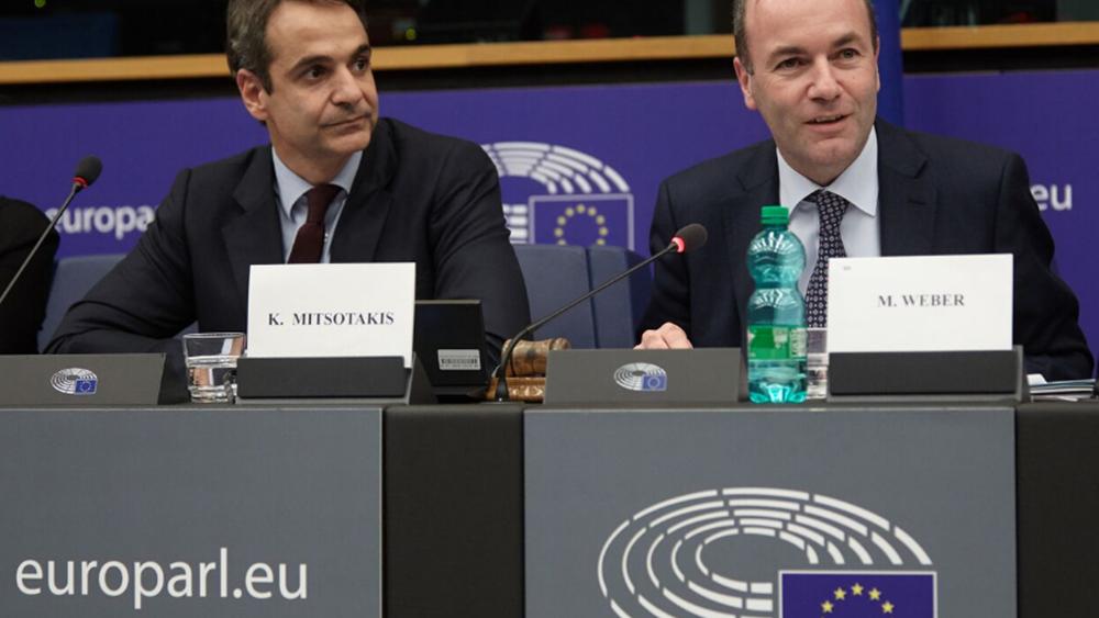 Κ. Μητσοτάκης: Προτεραιότητά μου η μείωση της φορολογίας και η δημιουργία θέσεων εργασίας
