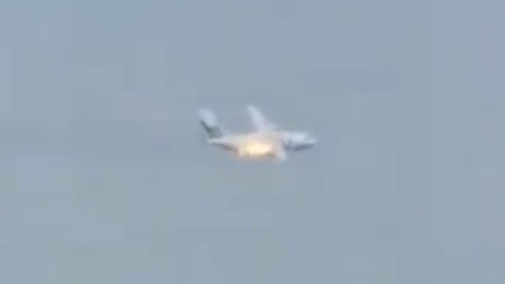 Ρωσία: Συνετρίβη στρατιωτικό μεταγωγικό αεροσκάφος - Αναφορές για 3 νεκρούς