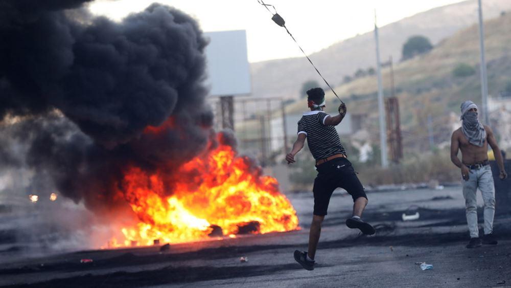 Λωρίδα της Γάζας: 7η ημέρα εχθροπραξιών