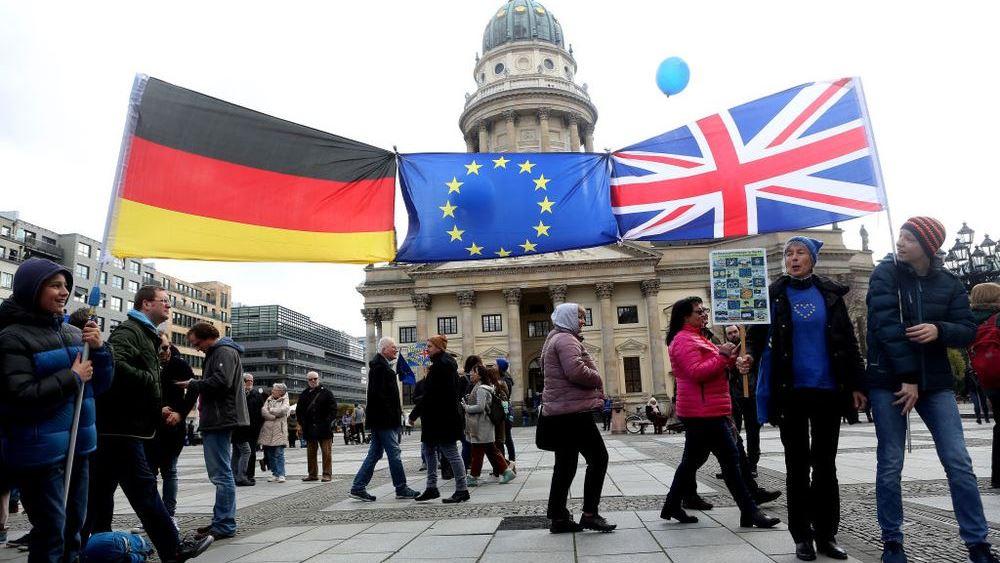 Η βαθιά οδύνη της Γερμανίας για το Brexit
