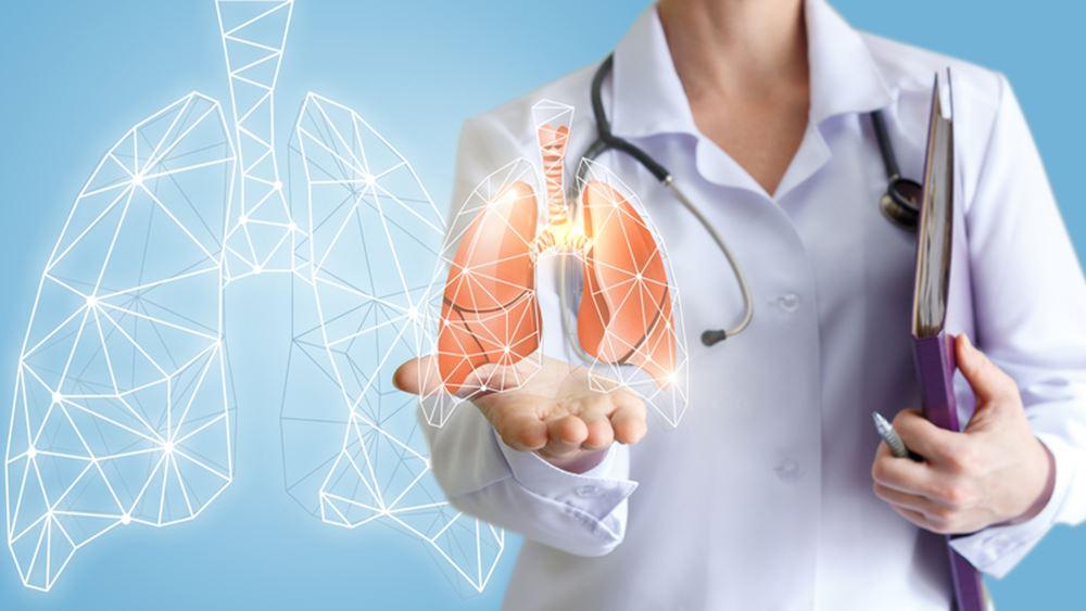 Εταιρεία Νοσημάτων Θώρακος Ελλάδας: 3 δράσεις για την προστασία του αναπνευστικού
