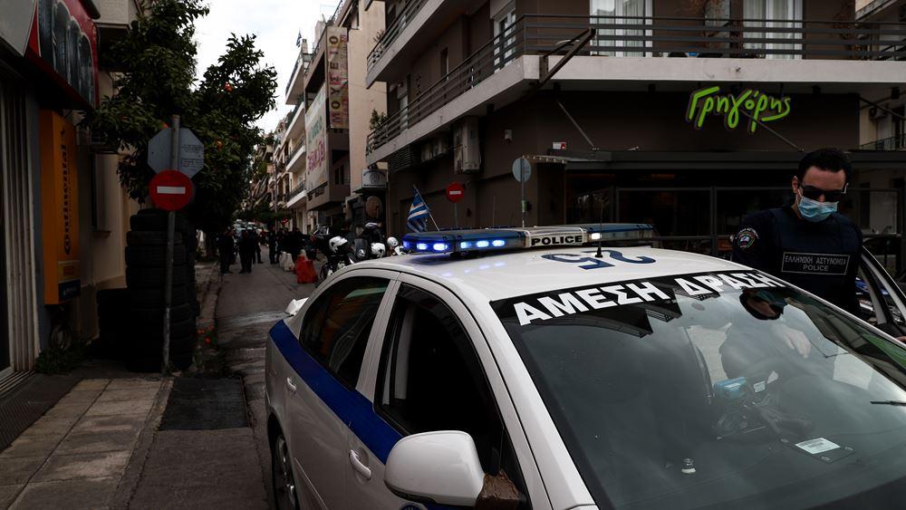 Θεσσαλονίκη: Περισσότερα από 45 κιλά κάνναβης κατέσχεσε η Αστυνομία κατά τη σύλληψη 27χρονου